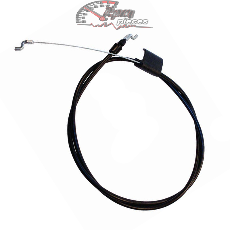 Craftsman Lawn Mower Cables : Cable craftsman