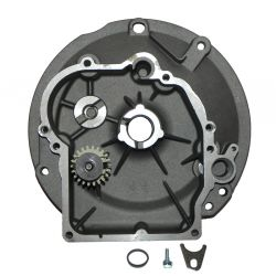 Tecumseh crankcase cover 37608A