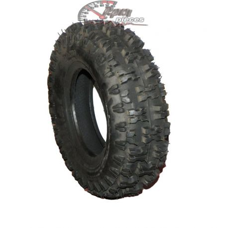 Tire for snow blower 4.80 x 4.00-8