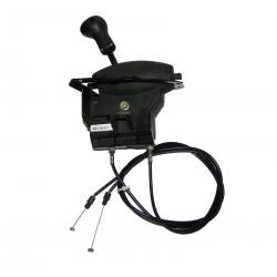 Câble MTD 684-04117
