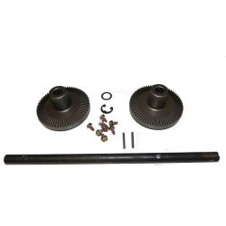 Waw transmission kit Ariens 51113600