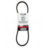Auger Drive Belt MTD 754-0101A