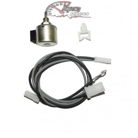Briggs & Stratton 692734 Fuel Solenoid