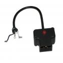 Tecumseh switch Starter 35454