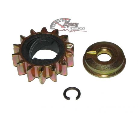 Starter Gear For Briggs and Stratton 695583