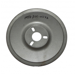 Pulley MTD 756-0572