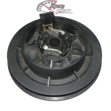 Starter pulley Tecumseh 590628