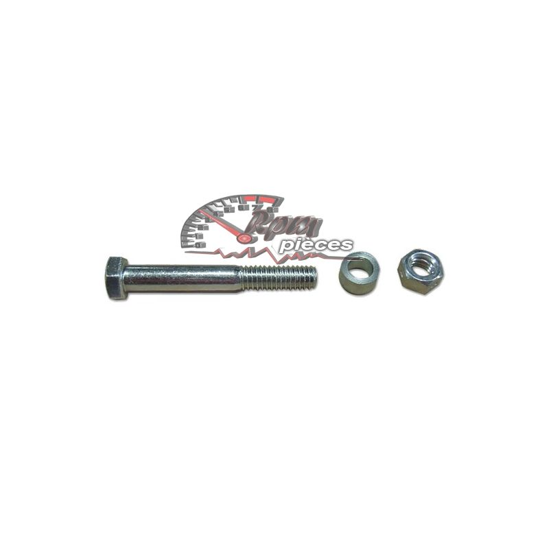 bolts security murray  craftsman 235