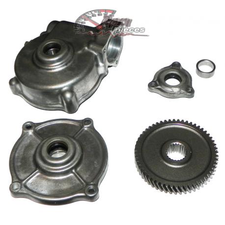 Boîtier d'engrenages Honda 71221-736-A00