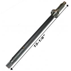 Arbre de ventilateur Honda 73251-736-C11