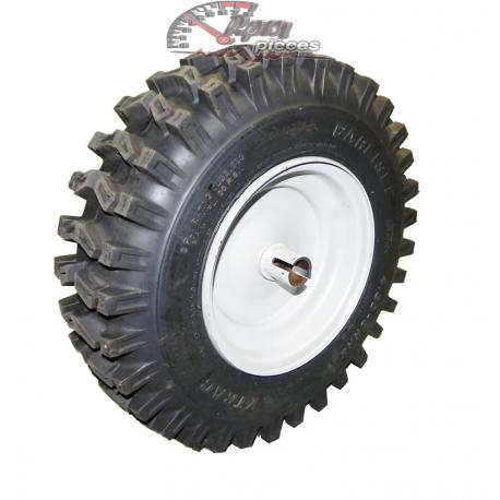 Wheel 192093X417