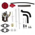 Carburetor briggs&stratton 594014