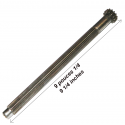 Shaft, friction disque Honda 23111-736-000