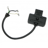 Tecumseh switch Starter 35454B