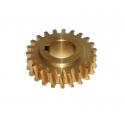 Worm gear 51405MA