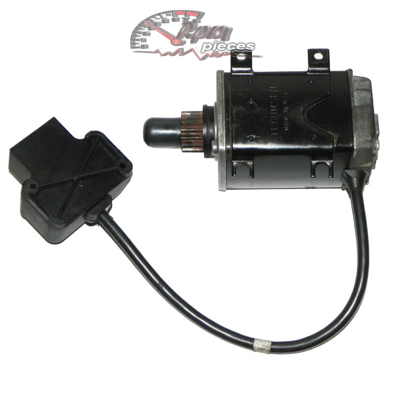 Tecumseh Electric Starter Model 33329b