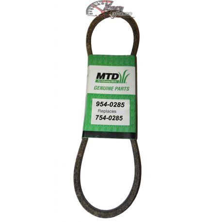 Courroie MTD 754-0285