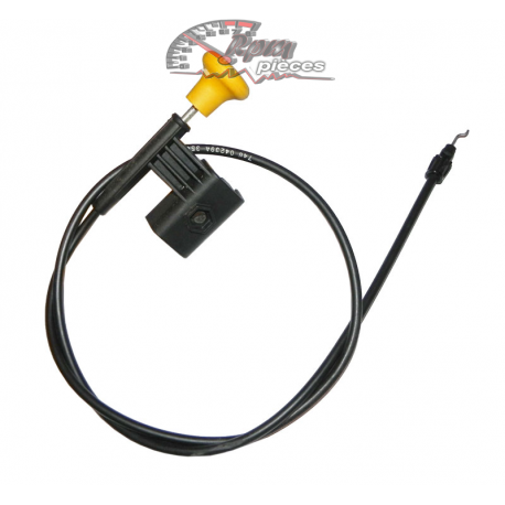Control cable Mtd 746-04239A