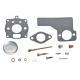 Carburetor repair kit Briggs & stratton 391071