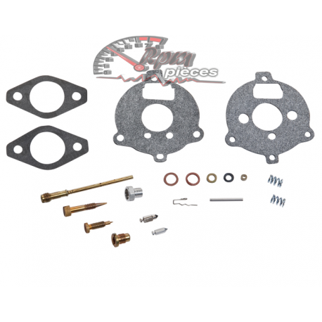 Carburetor repair kit Briggs & stratton 394693