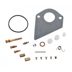 Kit de carburateur Briggs & tratton 498116