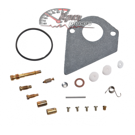 Carburetor repair kit Briggs & stratton 498116