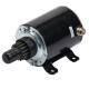 Tecumseh Electric Starter 36680