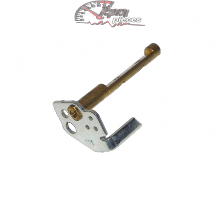 Throttle Shaft and Lever Assembly Tecumseh 632787