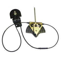 Cable rotator assembly Craftsman 428272