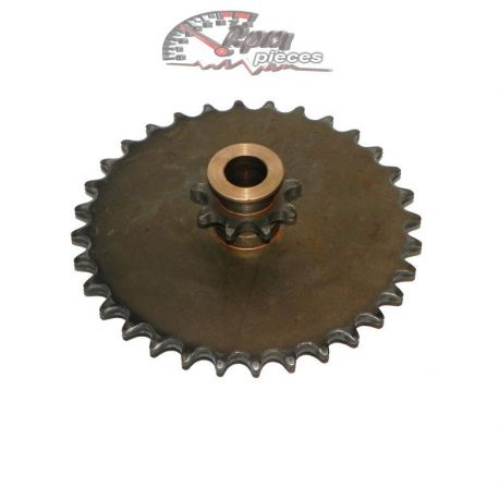Gear MTD 713-0194