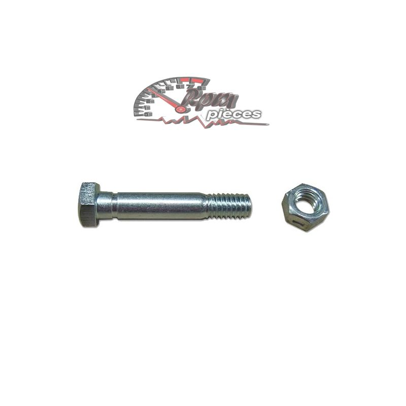 security bolts mtd 710