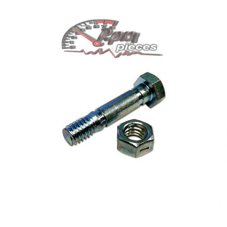 Security bolts MTD 710-0890