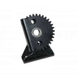 Gear chute support 1736038YP
