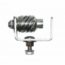 Wormgear chute Craftsman 1734439SM