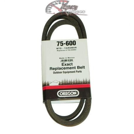 Belt MTD 754-04062