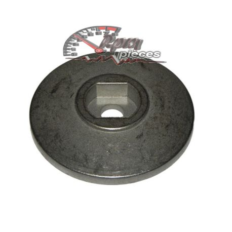 Pulley MTD 756-0986