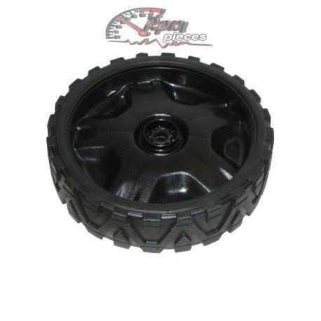 Wheel Mtd 734-04550