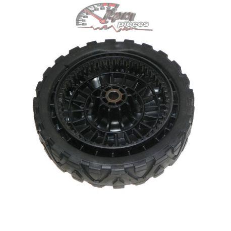 Wheel Mtd 734-04475