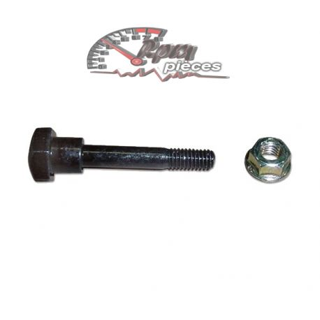 Security bolts Honda 90102-732-010