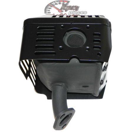 Muffler for Honda 18310-ZF1-000