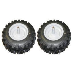 Ensemble de roue pour souffleuses à neige 1736781YP