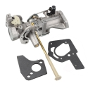 Carburetor briggs&stratton 498298