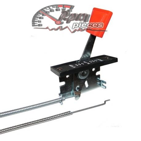 Throttle cablet 180-101