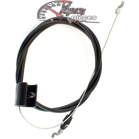 Security cable Mtd 746-0946