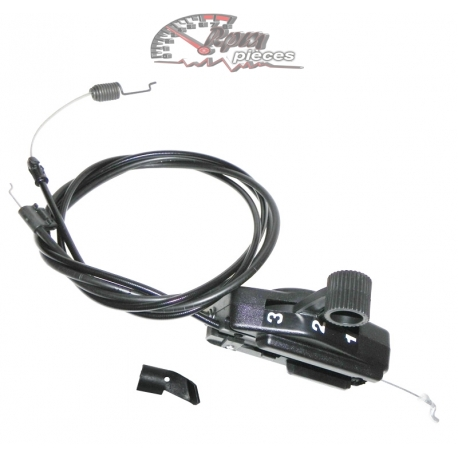 Cable Craftsman 163154