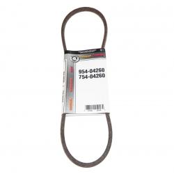 Belt Mtd 754-04260