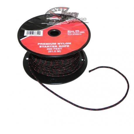 Briggs & Stratton Starter rope 792912