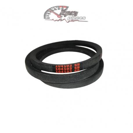 Auger belt Craftsman 104103