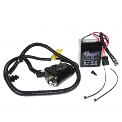 Kit, harnais avec batterie Craftsman  581853801