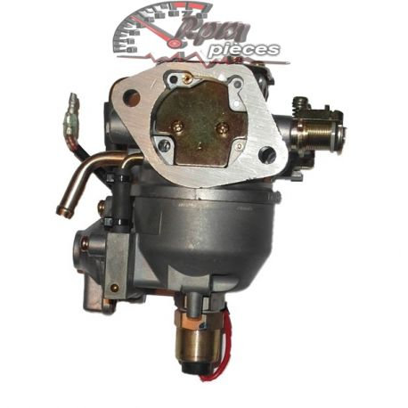 Carburateur 24 853 16-s